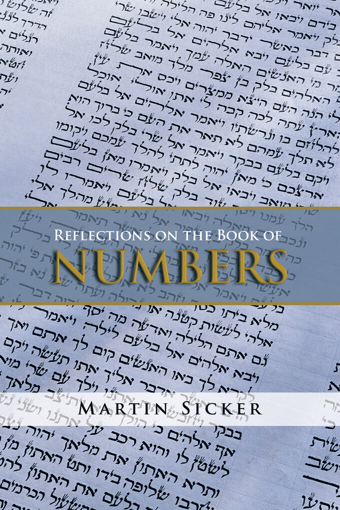 Reflections on the Book of Numbers als eBook Do...