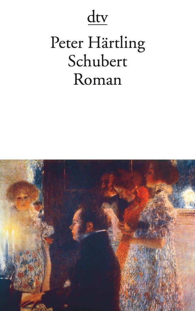 Schubert als Taschenbuch