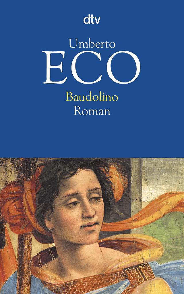 Baudolino als Taschenbuch