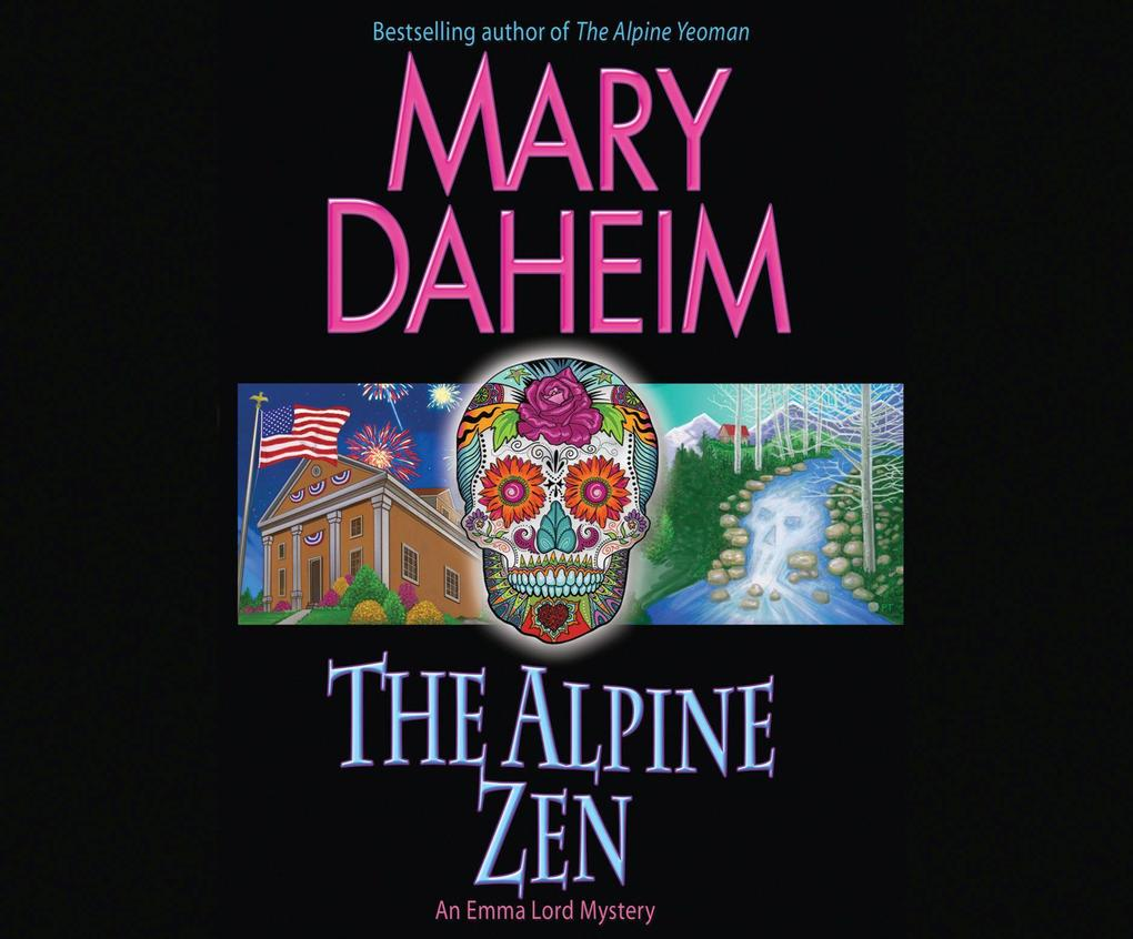 The Alpine Zen als Hörbuch