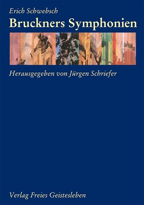 Bruckners Symphonien als Buch