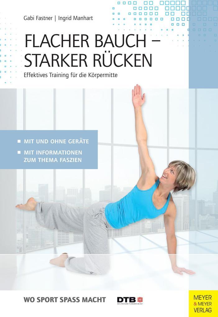 Flacher Bauch - Starker Rücken als eBook Downlo...