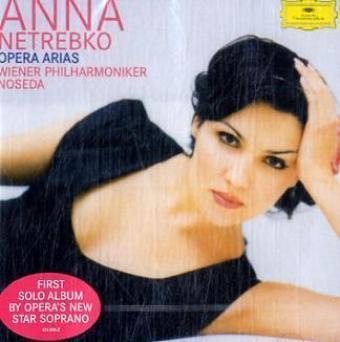 Opera Arias als CD