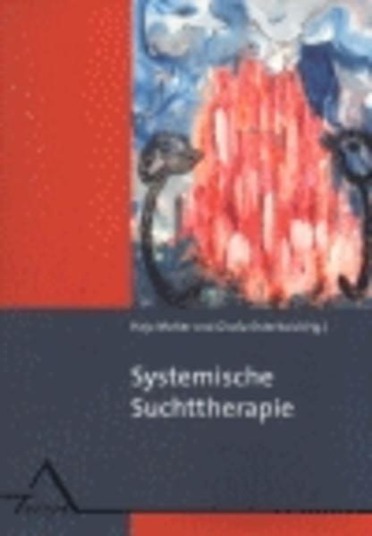 Systemische Suchttherapie als Buch