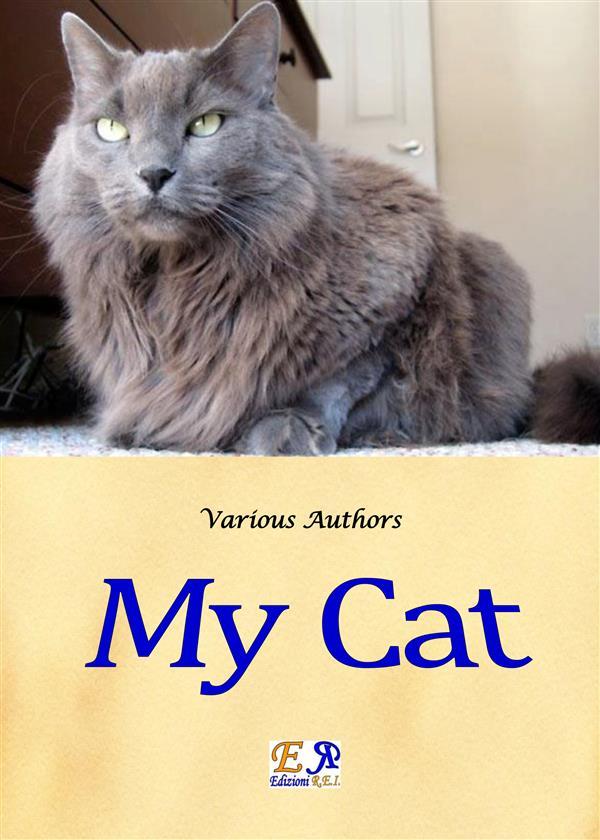 My Cat als eBook Download von Various Authors
