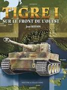 Tigre 1 sur le Front de L'ouest