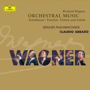 Orchestermusik (Liebestod/Karfreitagszauber/+) als CD