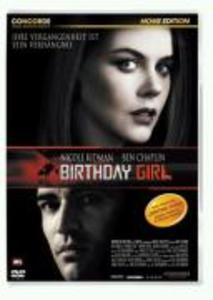 Birthday Girl - Braut auf Bestellung als DVD