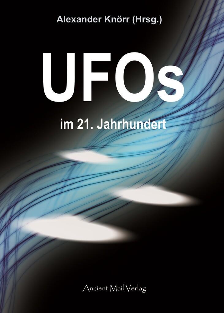 UFOs im 21. Jahrhundert als eBook Download von