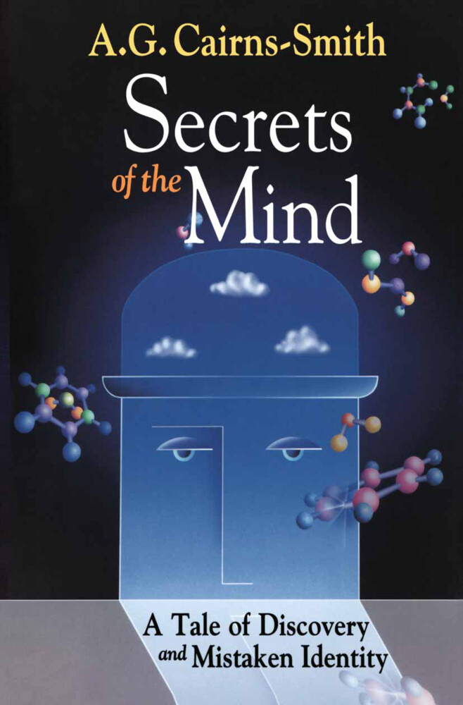 Secrets of the Mind als Buch