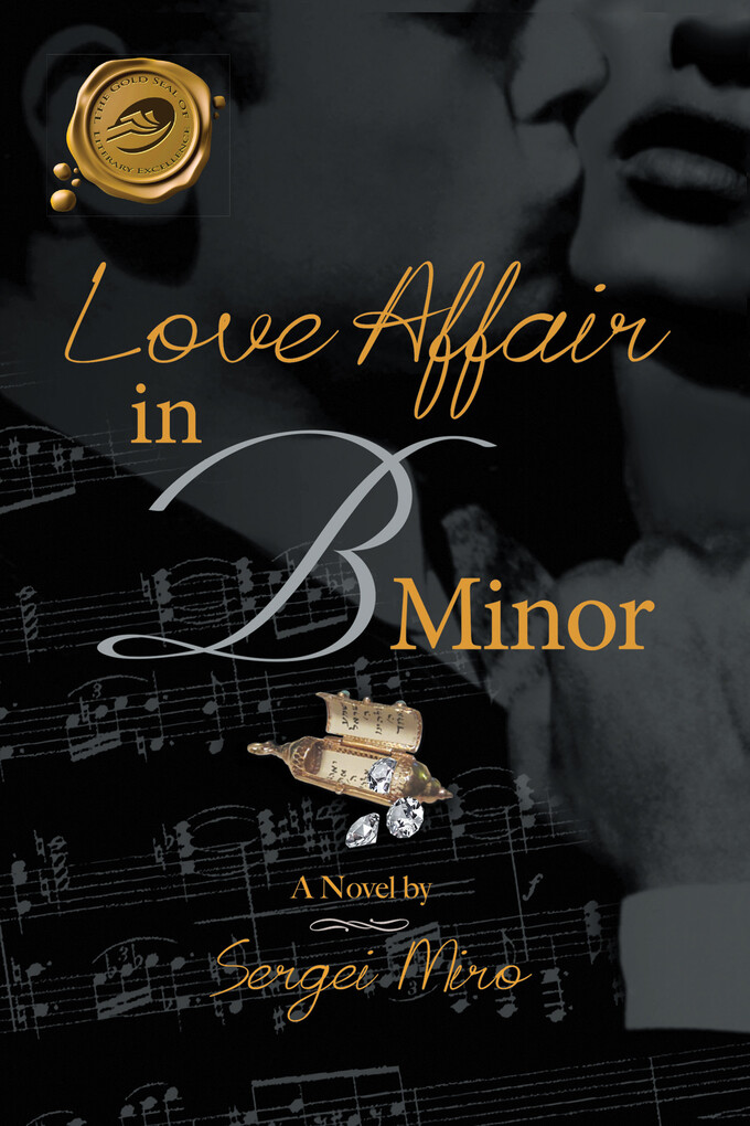 Love Affair in B Minor als eBook Download von S...