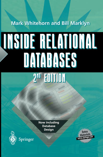 Inside Relational Databases als Buch