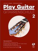 Play Guitar Gitarrenschule 2