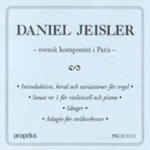 Daniel Jeisler