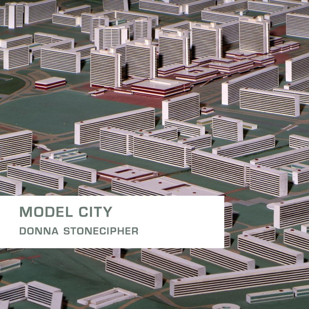 Model City als Buch