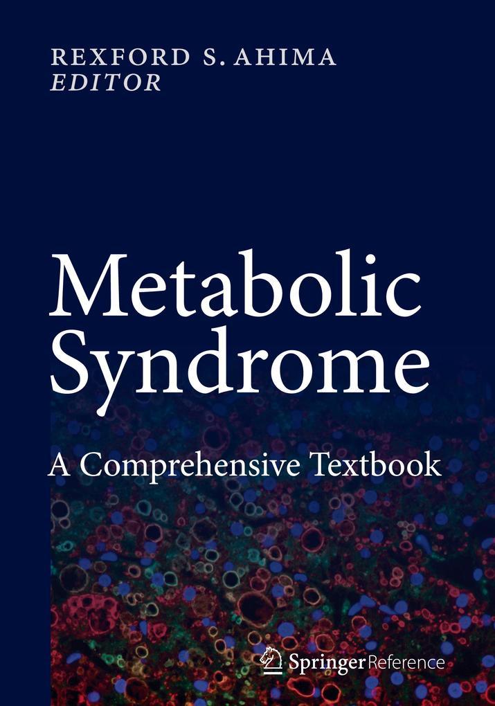Metabolic Syndrome als Buch von