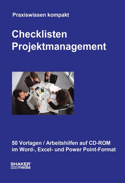 Checklisten Projektmanagement