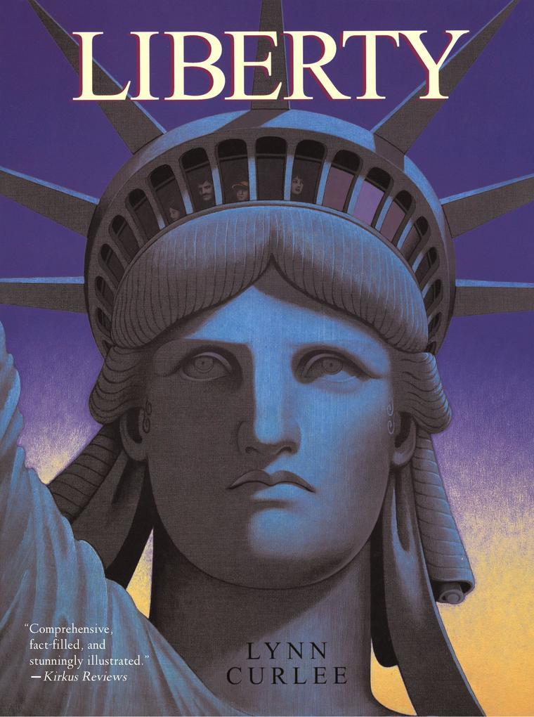 Liberty als Taschenbuch