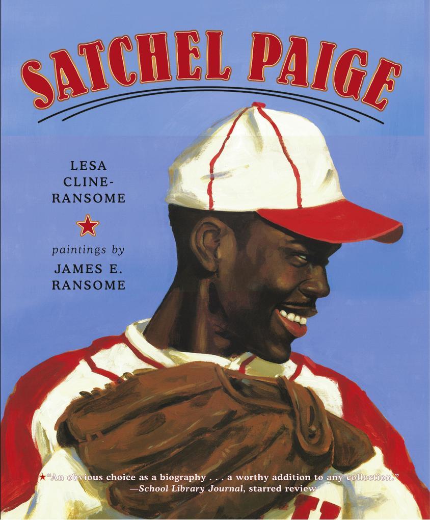 Satchel Paige als Taschenbuch