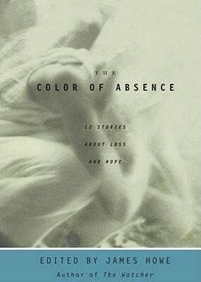 The Color of Absence: 12 Stories about Loss and Hope als Taschenbuch