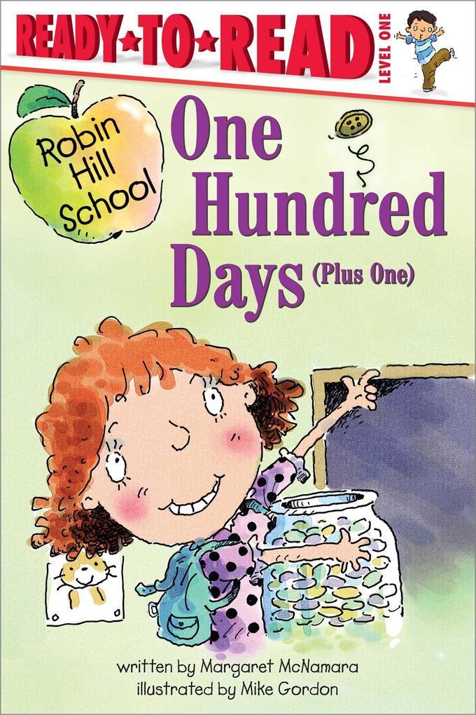 One Hundred Days (Plus One) als Taschenbuch
