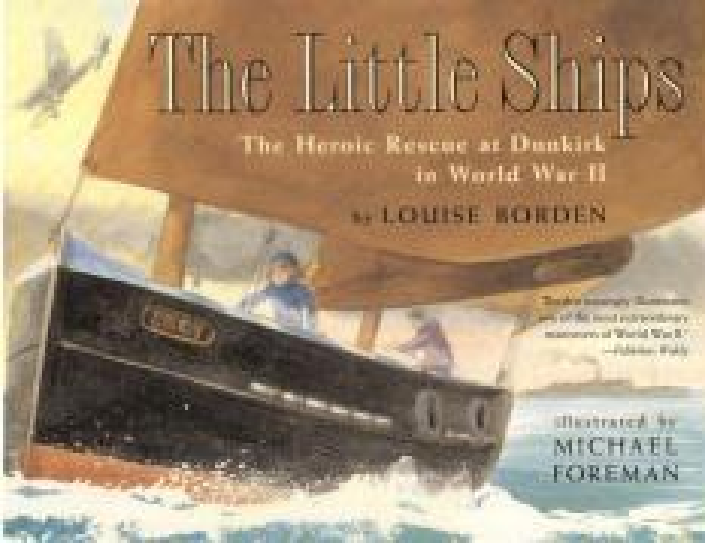 The Little Ships: The Heroic Rescue at Dunkirk in World War II als Taschenbuch