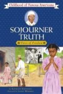 Sojourner Truth: Voice for Freedom als Taschenbuch