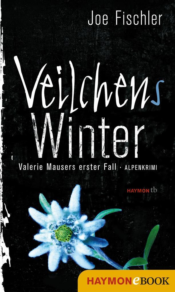 Veilchens Winter als eBook