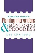 A Practical Guide to Planning Interventions & Monitoring Progress