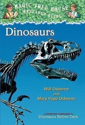 Dinosaurs als Taschenbuch