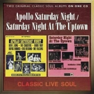 Apollo Saturday Night