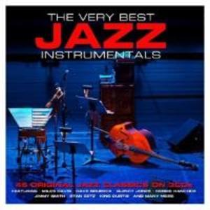 Very Best Of Jazz Instruments