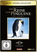 Die Reise der Pinguine. Award Winning Collection