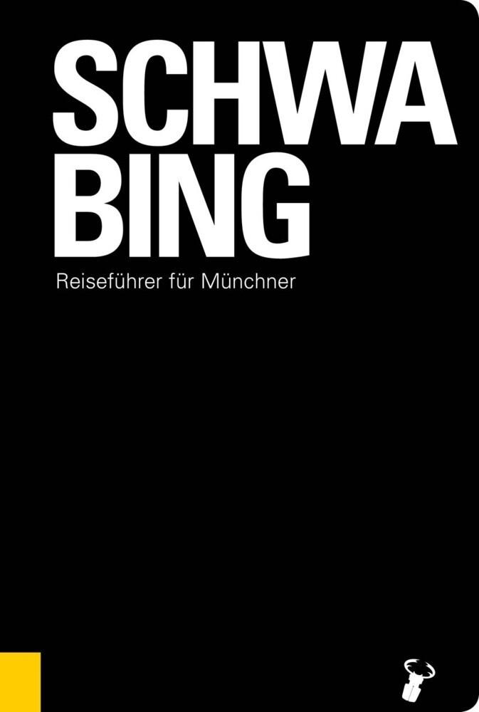 Schwabing als Buch