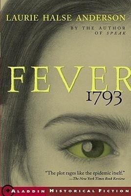 Fever 1793 als Taschenbuch