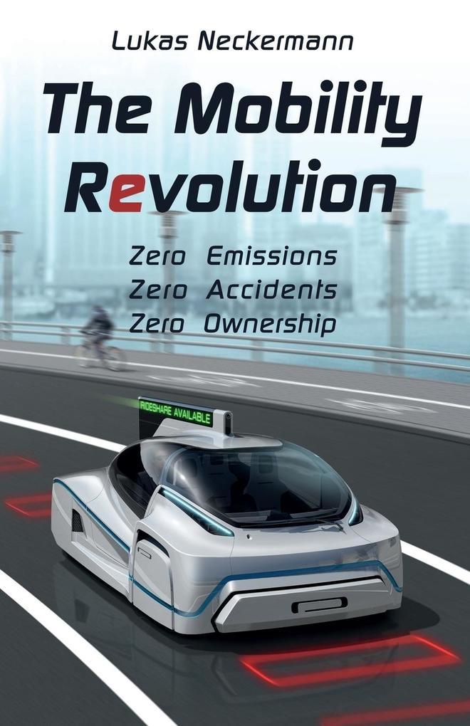 The Mobility Revolution als Taschenbuch