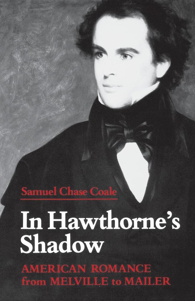 In Hawthorne´s Shadow als eBook Download von Sa...