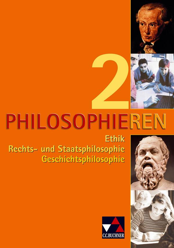 Philosophieren 2 als Buch