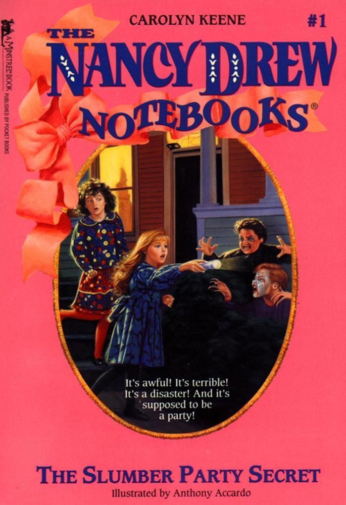 The Slumber Party Secret als Taschenbuch