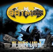 No Man's Land 01-Niemandsland