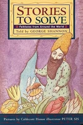 Stories to Solve: Folktales from Around the World als Taschenbuch