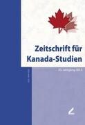 Zeitschrift für Kanada-Studien
