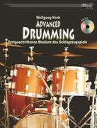 Advanced Drumming (+CD)