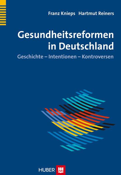 Gesundheitsreformen in Deutschland als Buch von...