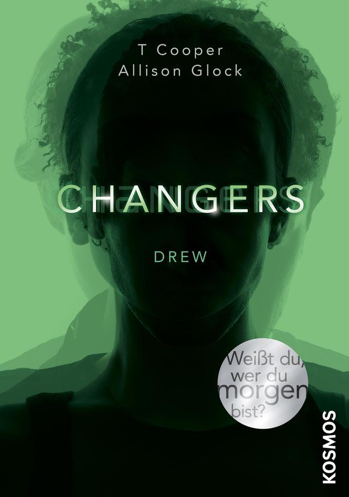 Changers 01. Drew als eBook