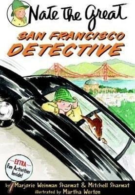 Nate the Great San Francisco Detective als Taschenbuch
