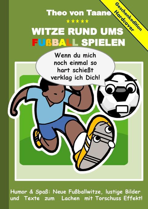 Geschenkausgabe Hardcover: Humor & Spaß - Witze...