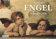 DuMonts Engel Kalender 2016
