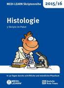 MEDI-LEARN Skriptenreihe 2015/16: Histologie im Paket