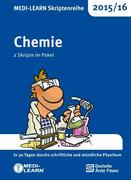 MEDI-LEARN Skriptenreihe 2015/16: Chemie im Paket